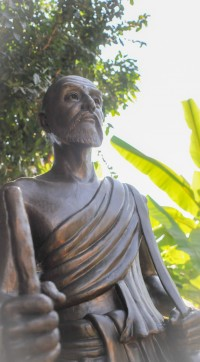 Jivaka Kumar Bhacca, emblematic father of traditional medicine